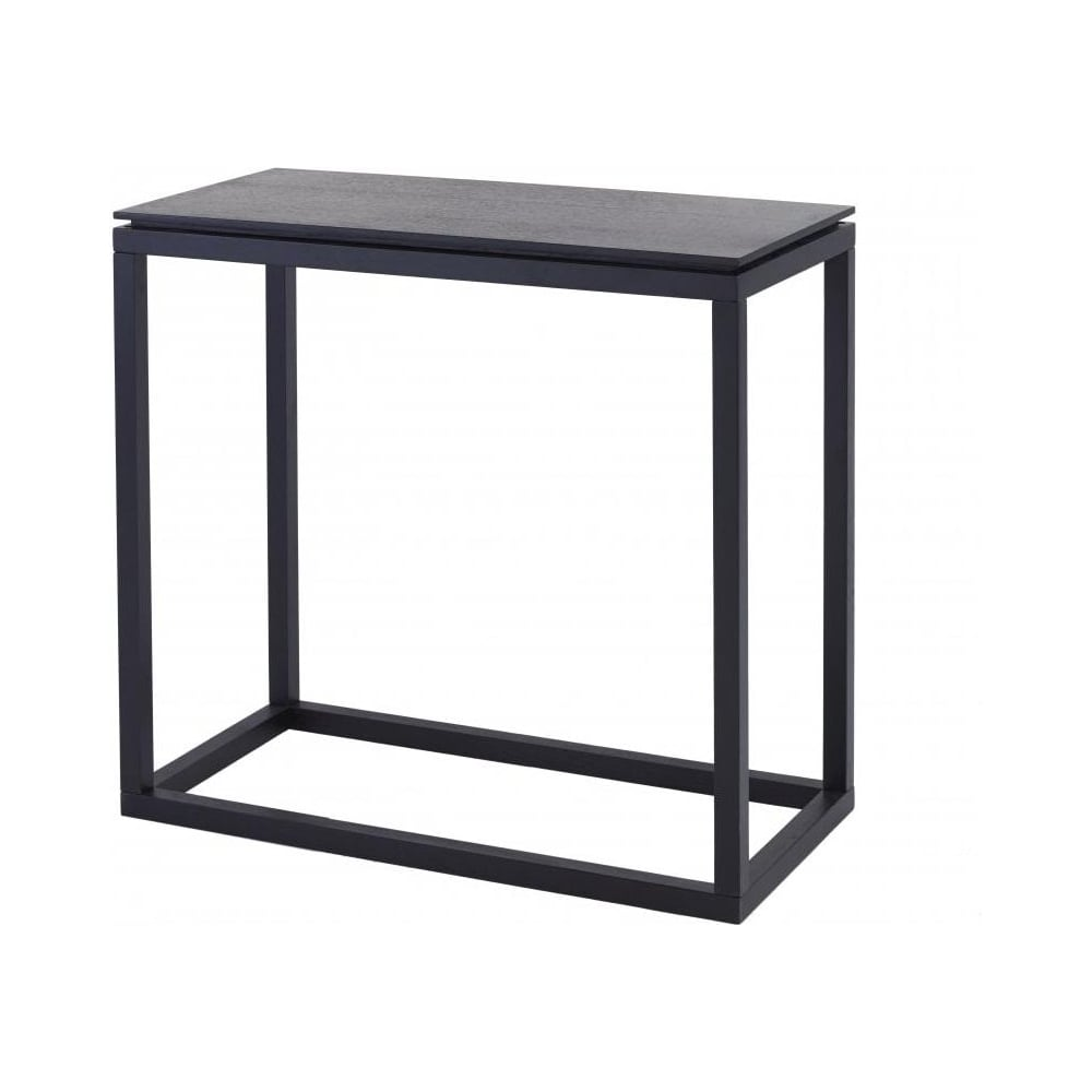 Buy Luxurious Gillmore Space Wenge Console Table From Fusion Living