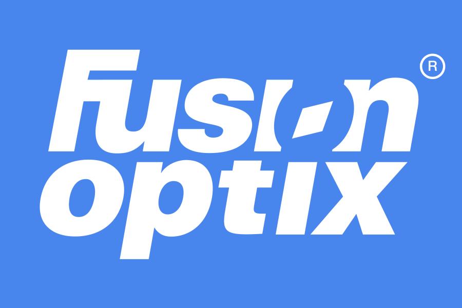 Fusion Optix Logo