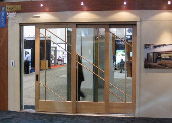 Andersen ESeries Patio Doors Eagle French Doors and More  Los Angeles Dealer
