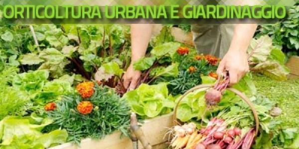 Corso di giardinaggio e orticoltura urbana  Roma  180  Fusolab