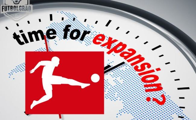 Bundesliga Could Expansion Lead To More Competitiveness
