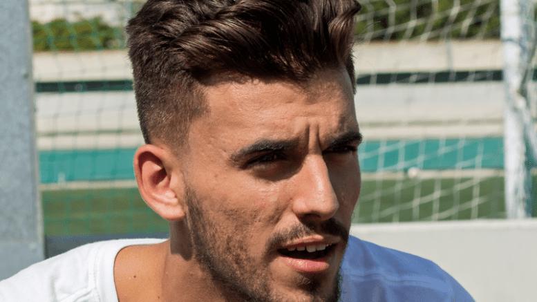Schnappt sich der FC Bayern Dani Ceballos von Betis Sevilla?