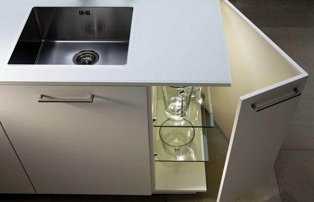 meuble cuisine bas 30 cm