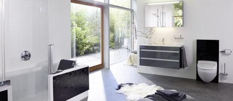 Badezimmer mit Beratung BadezimmerIdeen von Fust