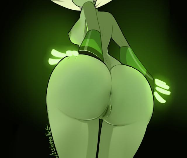 Peridot The Green Menace Nude And Having Sex Shes From The Cartoon Steven Universe