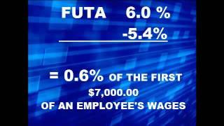 Futa Tax