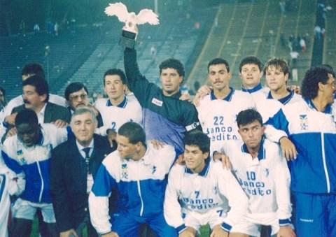 Campeones de Concacaf