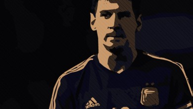 Photo of Messi, sombrío Balón de Oro