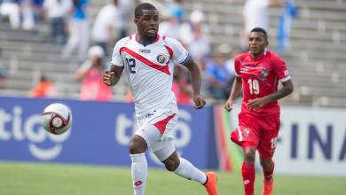 Photo of Costa Rica saca un milagroso empate ante Panamá