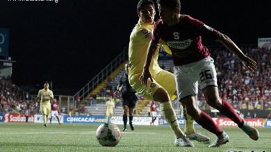 Photo of Morados y rojiamarillos enfrentarán a mexicanos en Liga de Campeones