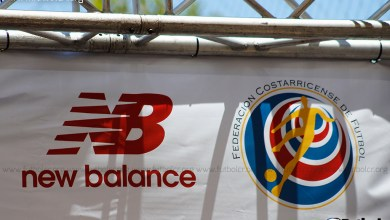 Photo of New Balance vestirá a Costa Rica hasta Qatar 2022