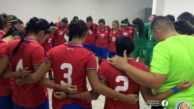 Photo of Preolimpica Femenina empieza con victoria el camino a Rio 2016