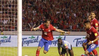Photo of Costa Rica inicia eliminatoria sufriendo ante Haití