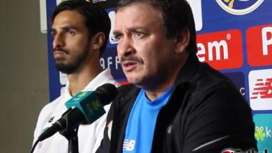 Photo of Resumen conferencia prensa Oscar Ramírez y Bryan Ruíz