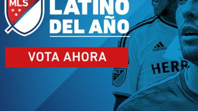 Photo of Cuatro legionarios van por ser el mejor latino de la MLS