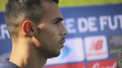 "Photo of Giancarlo González: ""Tenemos una gran selección en frente"""