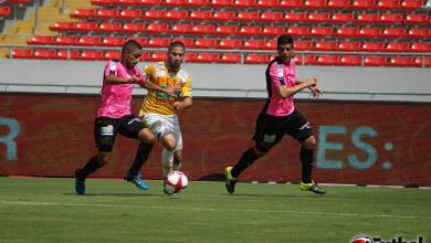 Photo of Elías Aguilar se pierde el resto del campeonato por fractura