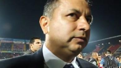 """Photo of Rodolfo Villalobos: """"En febrero la selección tendrá un fogueo fuera del país"""""""