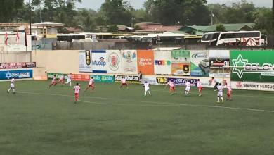 Photo of Belén FC se trae los tres puntos de Guápiles