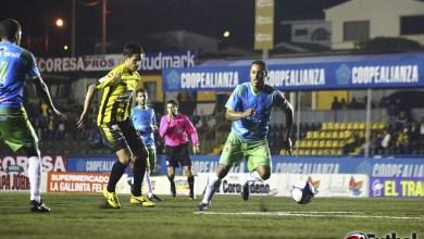 Photo of Lecheros y carmelos cerraron jornada con empate
