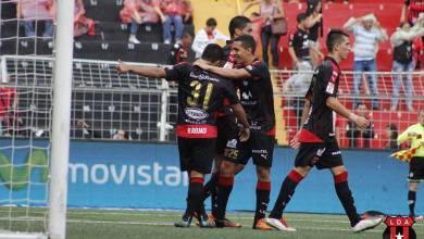Photo of Liga vence a Cartaginés y toma un respiro previo a semifinales
