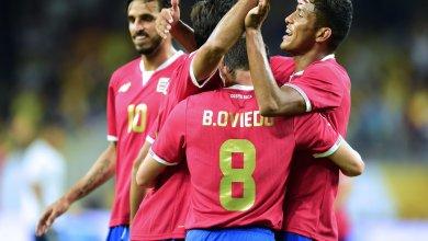 Photo of Costa Rica cierra Copa América con sufrida victoria