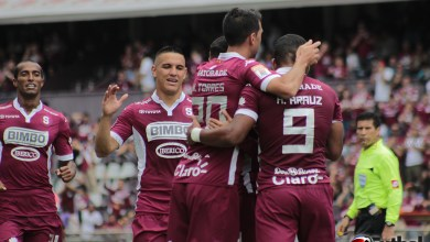 Photo of Saprissa ganó y volvió a golear