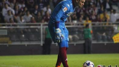 Photo of Danny Carvajal alcanzó los 100 juegos en la portería del Saprissa