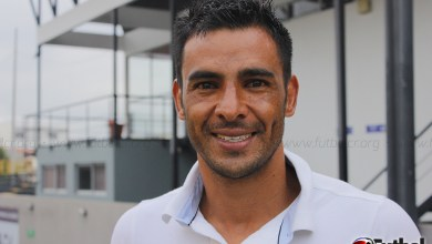 Photo of Pasado, presente y futuro de Michael Umaña