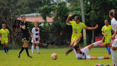 Photo of Ucem Alajuela y Arenal Coronado dividen honores en caliente juego