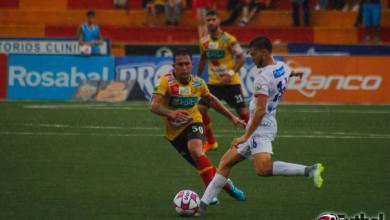 """Photo of Herediano domina a los """"Toros"""" con goles de Martínez y Acosta"""