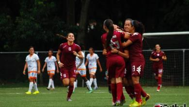 Photo of Saprissa femenino goleó a un Arenal Coronado que luchó con todo
