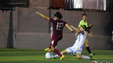 Photo of Solo faltó el gol en el clásico femenino