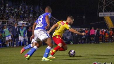 "Photo of Cartaginés y Herediano se reparten puntos vitales en el ""Fello"""