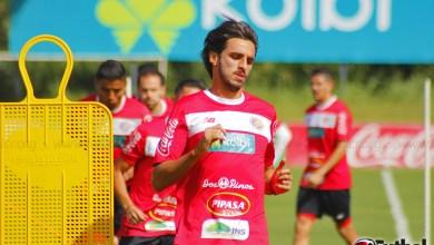 Photo of Bryan Ruiz: «México sigue siendo el favorito de Concacaf»