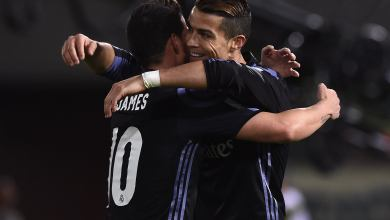 Photo of Cristiano y Benzema conquistaron al América