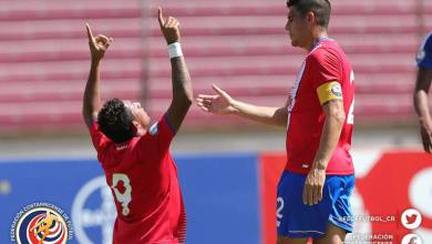 Photo of Con buen futbol Costa Rica golea a Belice