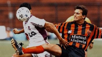 Photo of Alajuelense organizó juego de despedida a Jozef Miso