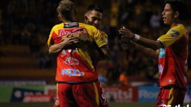 Photo of Herediano sufrió para vencer a Belén