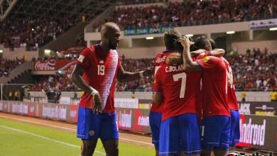 Photo of Costa Rica descendió un puesto en último ranking FIFA