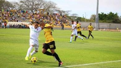 Photo of Liberia dio un paso firme en busca de la permanencia tras vencer a San Carlos