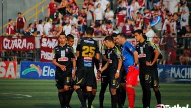 Photo of Belén y San Carlos, únicos clubes que podrían descender en la última fecha