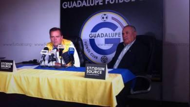Photo of Belén cambió oficialmente a Guadalupe FC