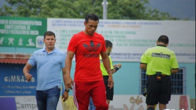 Photo of Walter Centeno: «Vamos a ir a pelear a la primera división, no solo a participar»