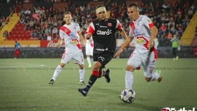 Photo of Alajuelense afrontará rival hondureño y Santos va contra equipo trinitense