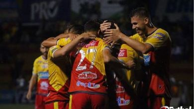 Photo of Herediano vence a Limón y llega al liderato