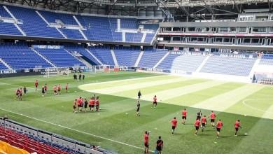 Photo of Estadio Red Bull Arena genera comodidad y respaldo para seleccionados