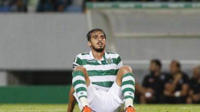 Photo of Fedefutbol hizo pedido especial al Sporting ante injusta marginación a Bryan Ruiz