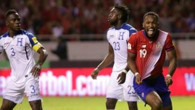 Photo of Costa Rica clasifica al Mundial de Rusia con memorable gol de Kendall Waston