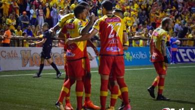 Photo of ¡Ninguno pudo con él! Herediano cierra fase regular invicto y con récord de puntos